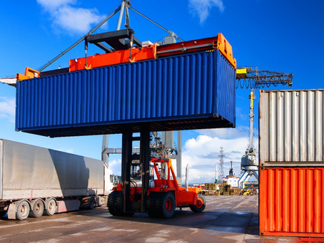 How to Maintain Your Shipping Container