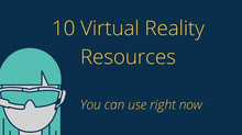 10 VR Resources You Can Use Right Now