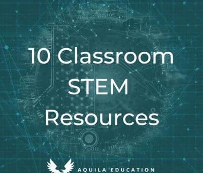 Classroom STEM Resources