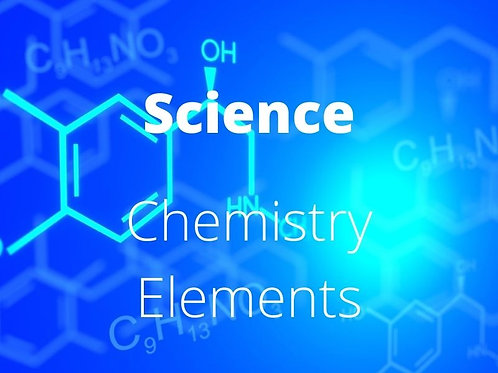Science - The Elements