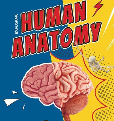 Explorar: Human Anatomy