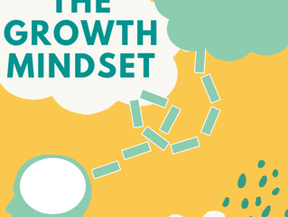 WHAT IS THE GROWTH MINDSET?