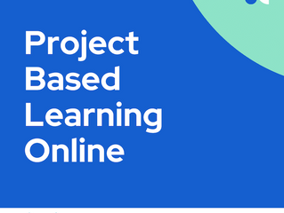 Project Based Learning Online