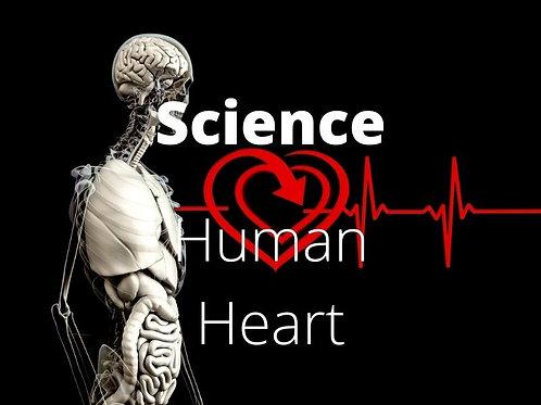 Science - Human Heart