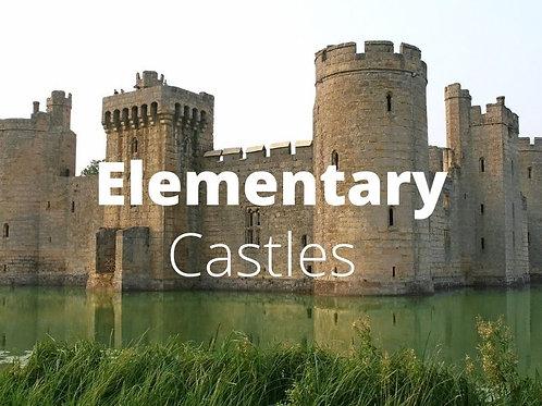 Elementary - Castles