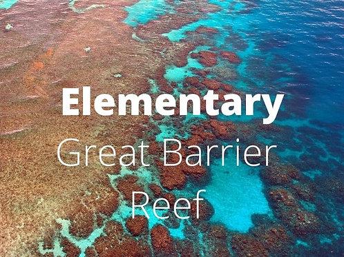 Elementary - Great Barrier Reef