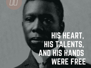 Poetry by Paul Laurence Dunbar