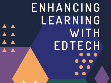 Enhancing Learning with EdTech