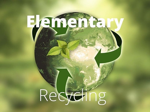 Elementary - Recycling