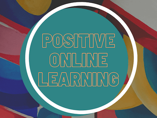 Positive Online Learning