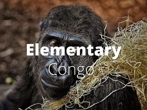 Elementary - The Congo