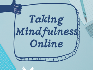 Taking Mindfulness Online