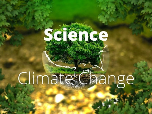 Science - Climate Change