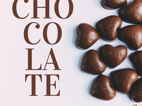 Chocolate Todos os Dias!