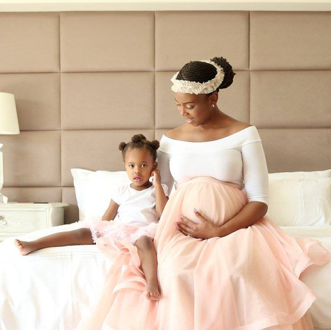 Picture Perfect - Maternity Photo Shoot