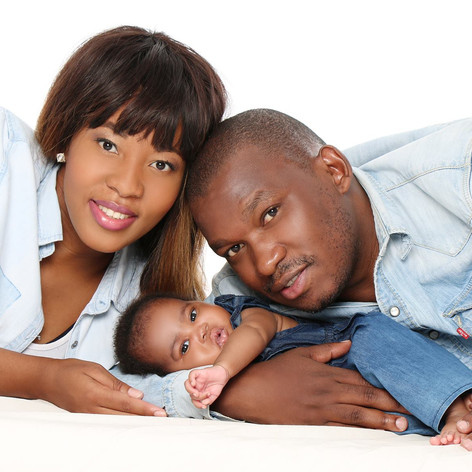 Picture Perfect Family Shoot