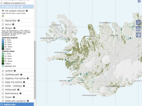 Alþjóðlegur dagur landupplýsinga