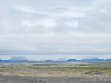 Skipulag þjóðgarða og annarra verndarsvæða