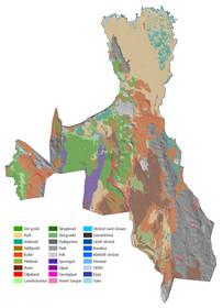 Landupplýsingar og umhverfismat