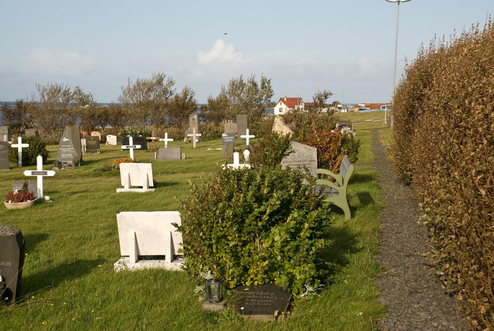 Friðarstaður