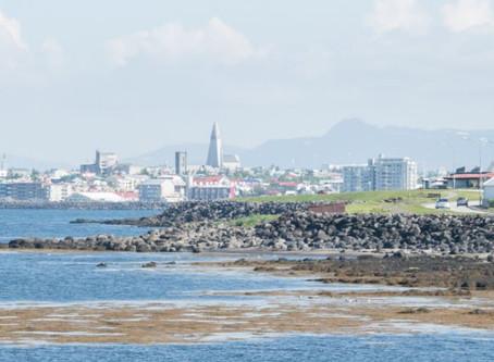 Hvaða þröskuldar hindra aðlögun að loftslagsbreytingum og hvernig lækkum við þá?
