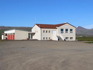 Upplýsingamiðstöð Snæfellsness