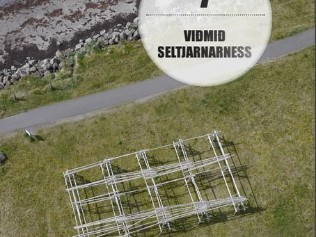Vistvænt og samhent samfélag á Seltjarnarnesi