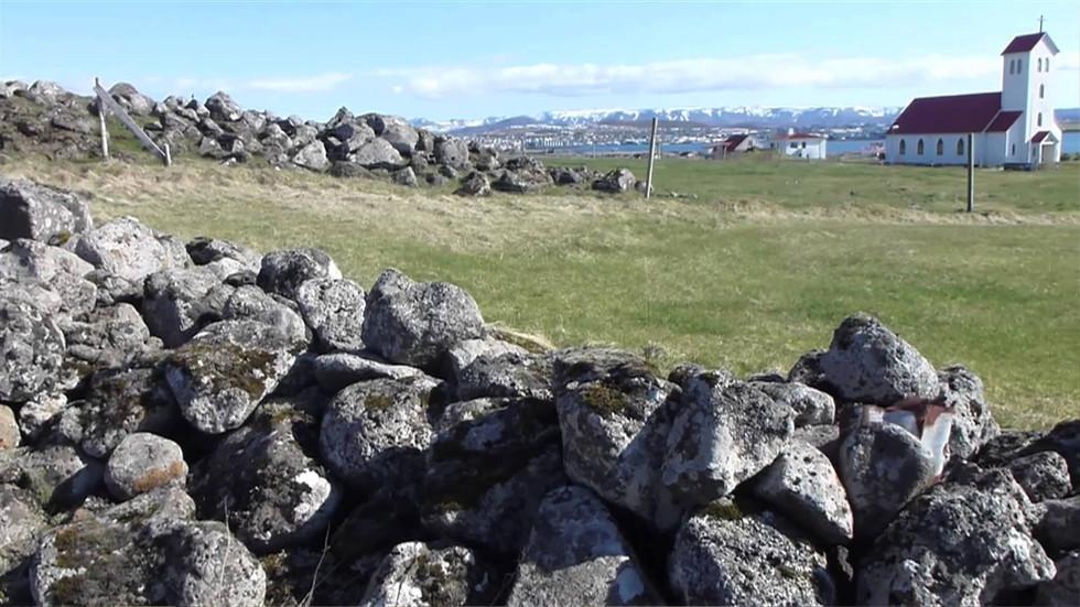 Deiliskipulag Garðahverfis