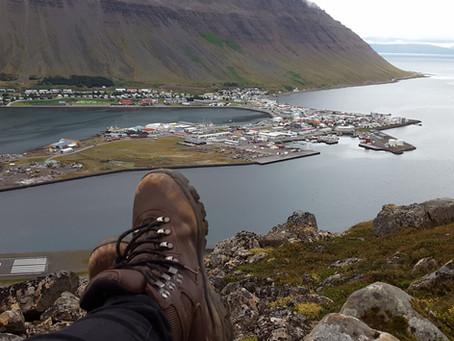 Mótun tillögu að verndarsvæði í byggð