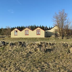 Garðaholt og Krókur