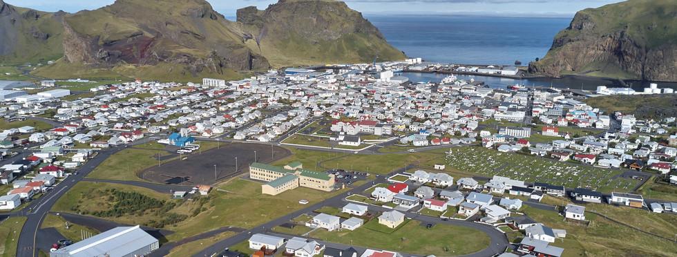 Aðalskipulag Vestmannaeyja