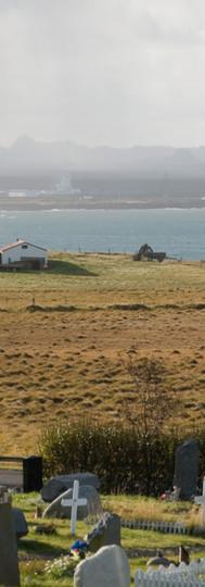 Garðakirkjugarður