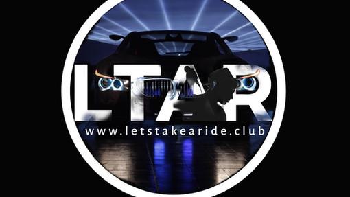 Let's Take A Ride youtube mini series