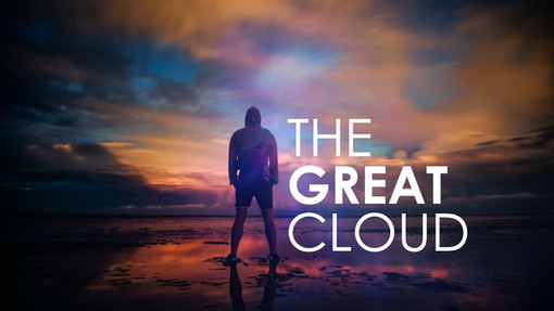 The Great Cloud Film Trailer