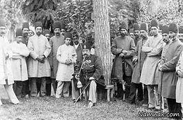 hookah history