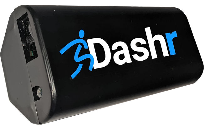 Dashr | Jump Package