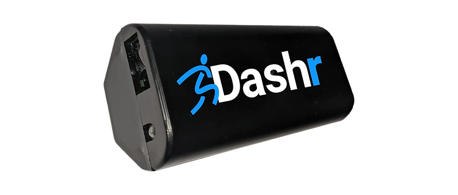 Dashr | Jump Package