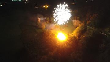 Bonfire Celebration