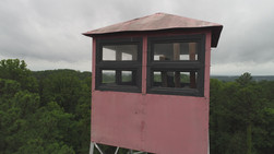 Fire Tower Inspection