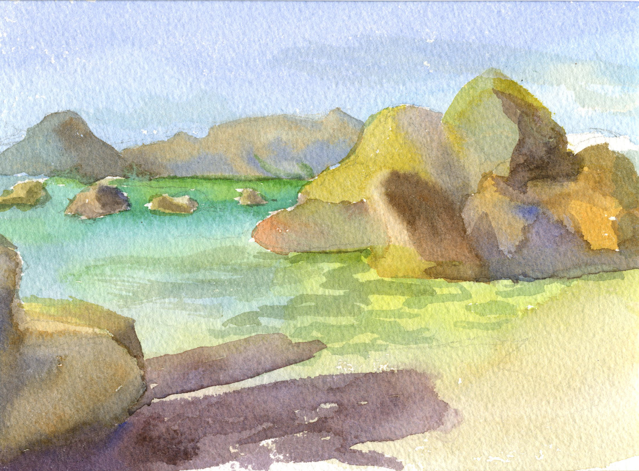 Boulders Beach - SA