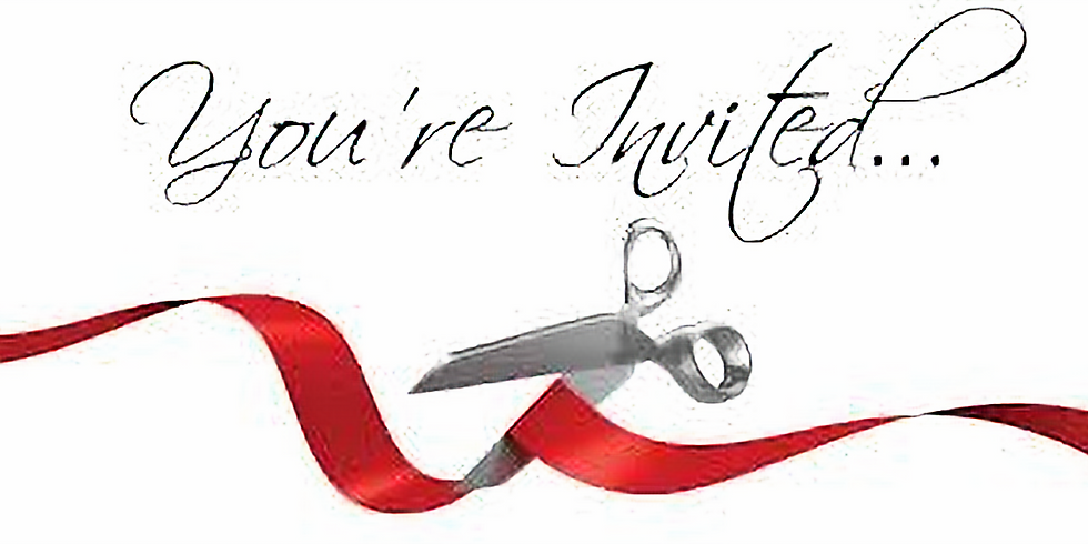 Ribbon Cutting Ceremony for Star Chic' Handbags & Boutique