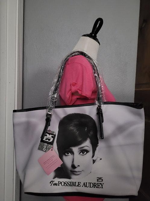 Audrey Hepburn Handbag