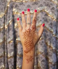 Nightout Henna