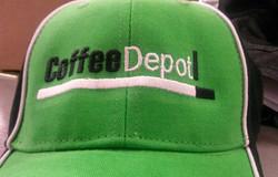 Hospitality cap