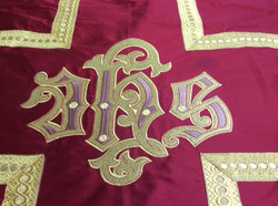 Ecclesiastical embroidery