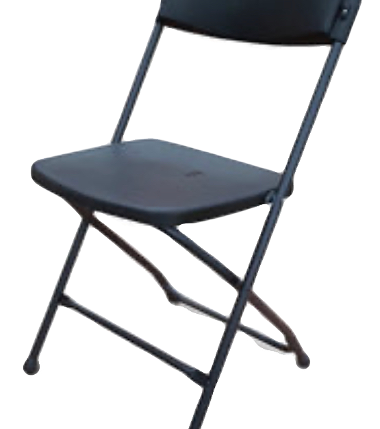 Folding Chair £3