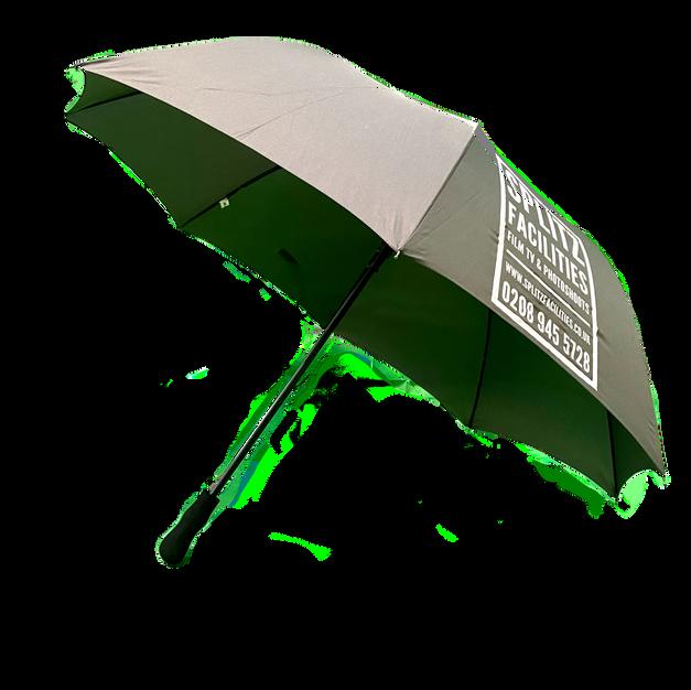 Umbrellas £3