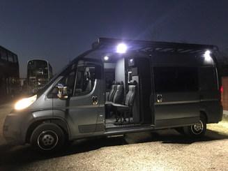 The Gaz Van
