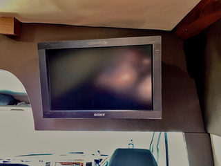 LM1751 Sony Monitor with sdi card