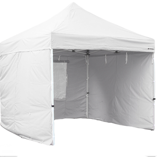 Pop Up Shelters 3x3 meter black or white £35